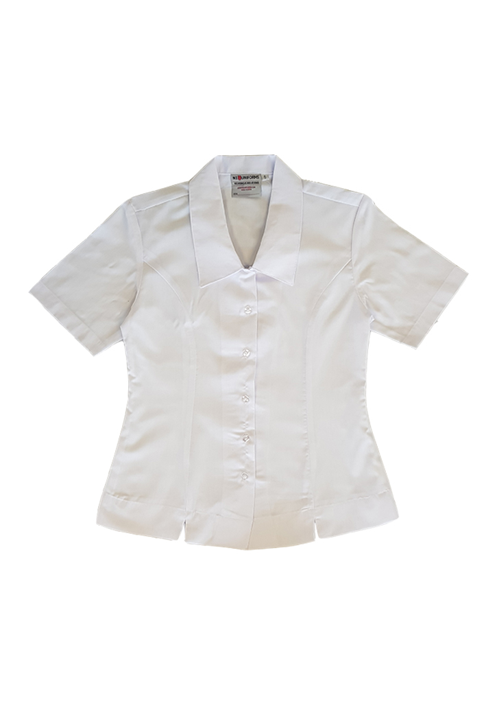 St Mary's College College SS Blouse White