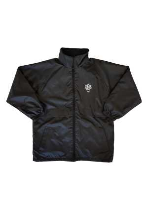 St Mary's College (Dri-Warm&Lite) Jacket Black