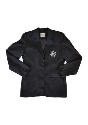 St Mary's College Blazer Black