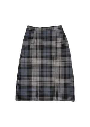 St Mary's College Tartan Skirt