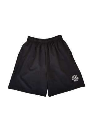 St Mary's College PE Short Black